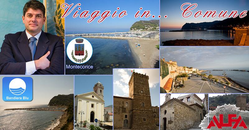 Viaggio in… Comune con il sindaco di Montecorice, Pierpaolo Piccirilli