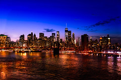 NY In the Night