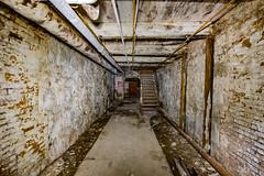Aslyum Tunnels
