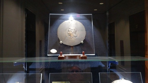 2017 Mint Forum display