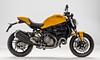 miniature Ducati 821 Monster 2018 - 32