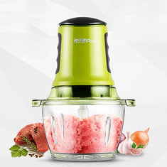 Rileosip Mult-function Electric Meat Grinder Mincer Cooking Machine (1040632) #Banggood