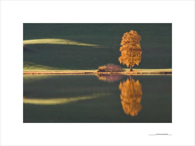 Las formas del otoño