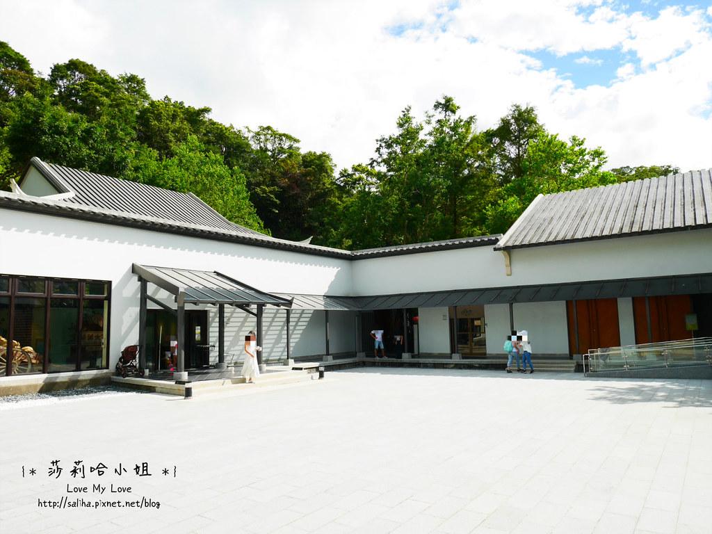 坪林茶業博物館 (10)