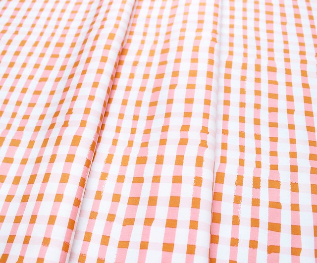Art Gallery Fabrics Lambkin Wooly Blush