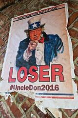 Loser, New York, NY