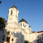Память святых отцов VII Вселенского Собора (787) в  Геленджике