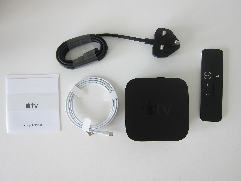 Summary -> Apple Tv 4k - stargate-rasa info