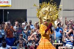 2014 Fremont Festival Parade