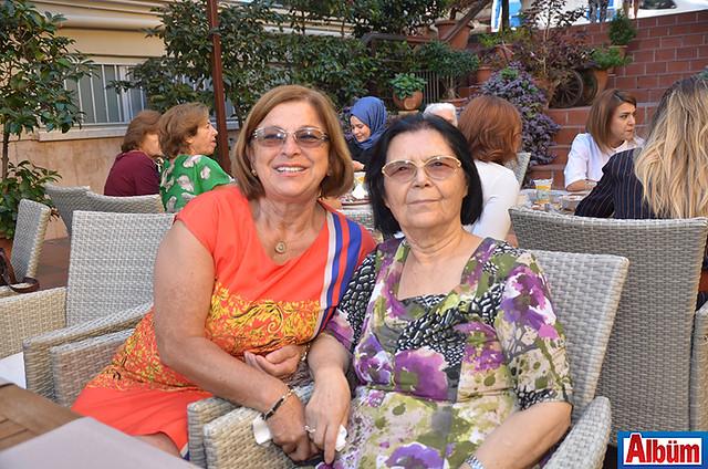 Emine Şanlıdere, Nafia Eminoğlu