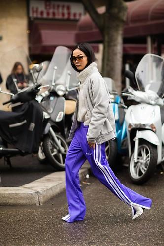 Como usar o look sporty  a tendência que segue altíssima em 2017 ... 5457edca91d8c