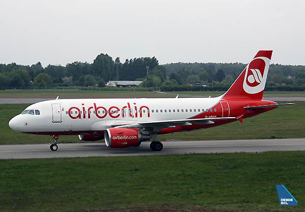 Air Berlin A320 (A.Ruiz)