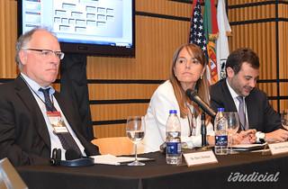 """Jornadas Internacionales """"Consejos de la Magistratura y sistemas de justicia"""""""