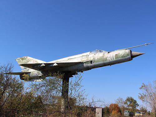 411 MiG-21 Uzundzhovo 21-10-17