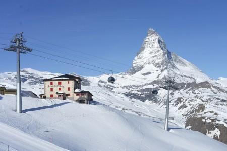 Pět zemí, do kterých Češi s oblibou vyrážejí lyžovat