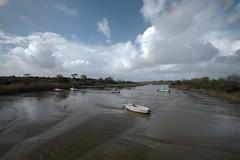 Canal de La Martinière