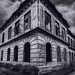 Old Dominican Building #6 (Haunted Version) by FotoGrazio