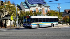 Prince George's County THE BUS Gillig Low Floor Advantage #62627