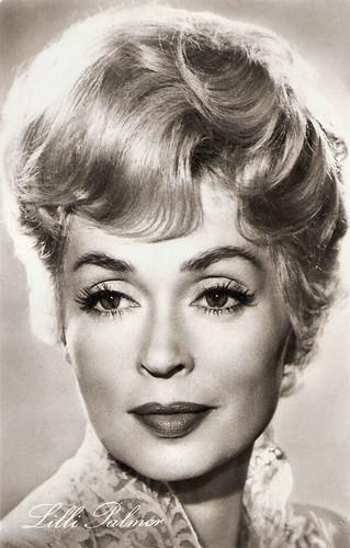 Lilli Palmer in Frau Warrens Gewerbe (1960)