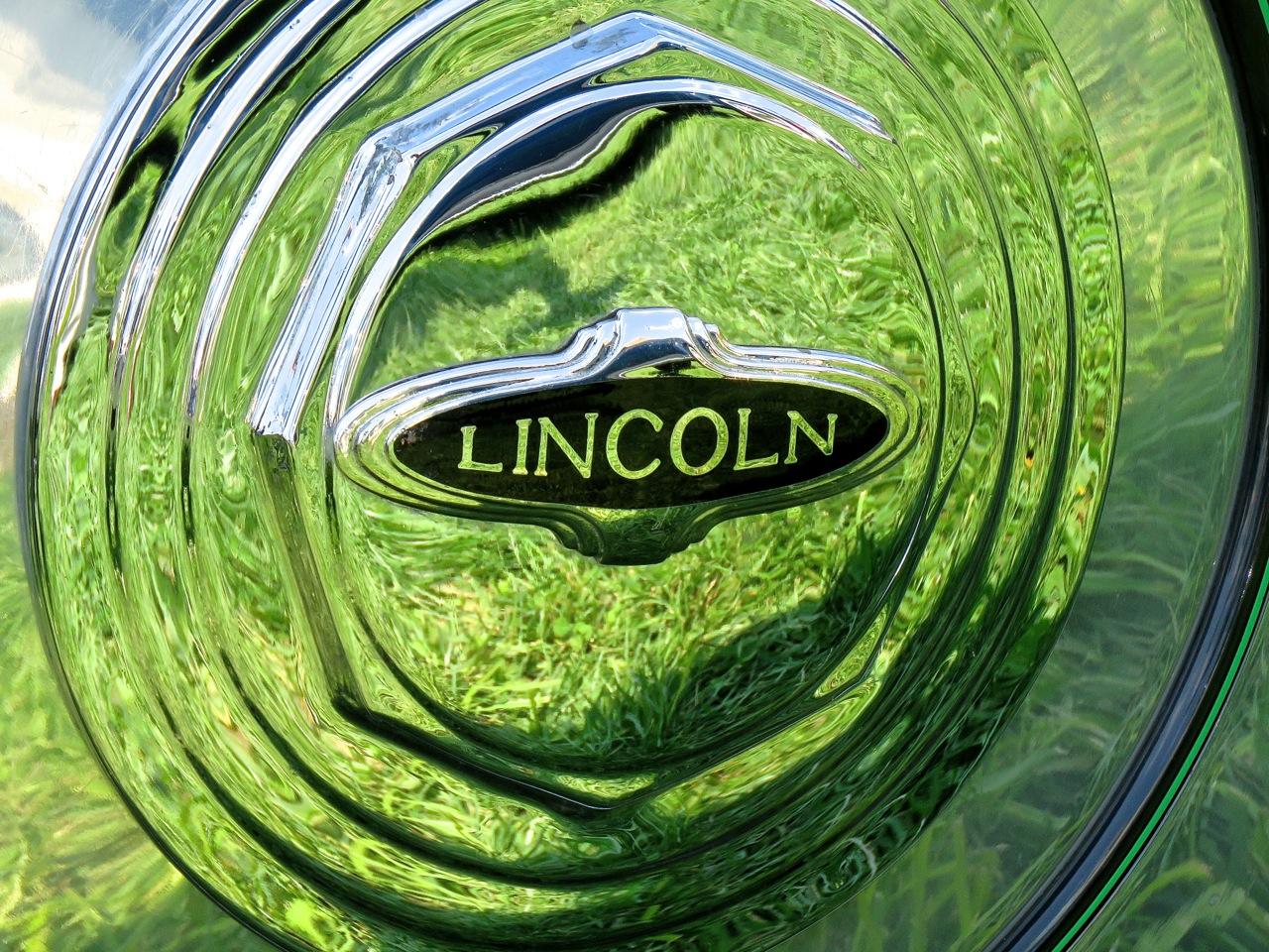 32 Lincoln KB Boattail Speedster 9