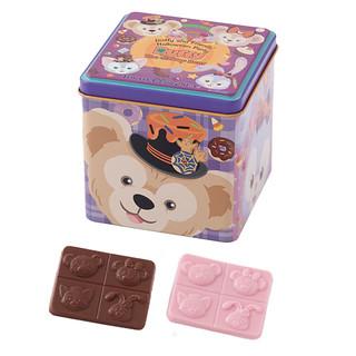 Tokyo Disney Halloween chocolates