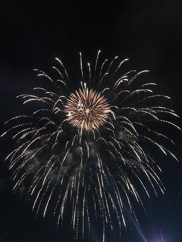 2017-11-04 Inverurie Bonfire & Fireworks
