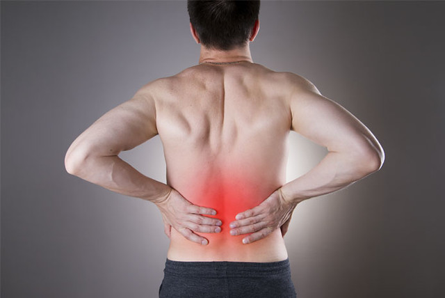 Yoga and Exercises to Relieve Sciatica Pain