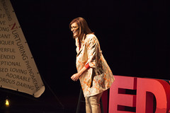 Susan Frew Speaking 2
