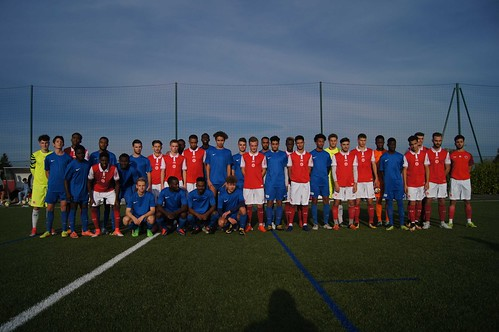 [U19] Reims - Melun