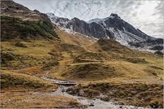 Autriche - Entre Tirol et Voralberg