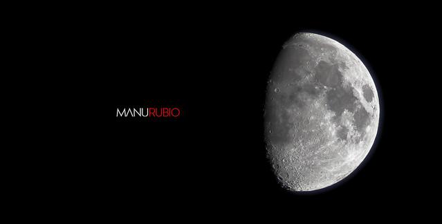 Luna (The Moon).