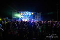 Milky Chance @ DUSK Music Festival