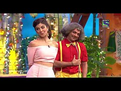 Dr Gulati, As a Bahut Cute Dancer The Kapil Sharma Show Episode 39 3rd September 2016 YouTub