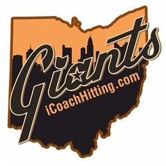 Giants (Ohio) Logo