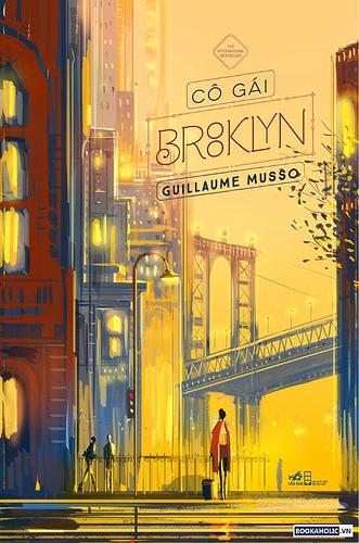 Cô Gái Brooklyn - Guillaume Musso