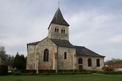 Bazancourt - Photo of L'Écaille