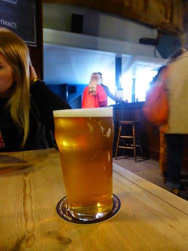 Dan's Brewery Pale Ale