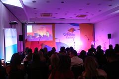 31.10.2017 Cerimônia Regional Centro-Sul Prêmio Gestão Escolar 2017, em Florianópolis