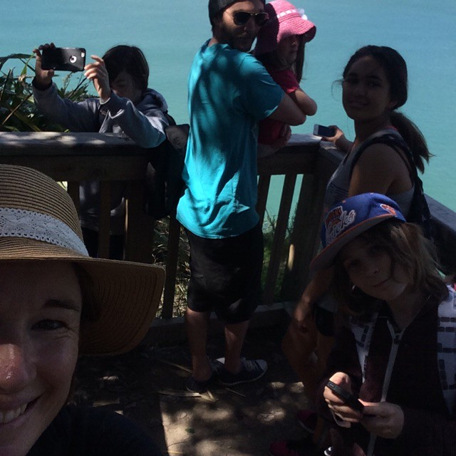Goosechase Challenge - Ohope Beach