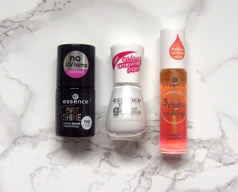 essence Wild White Ways