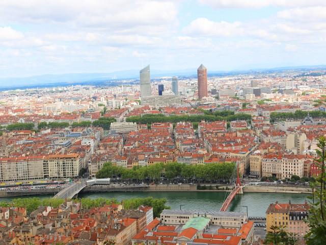 panorama obiective turistice lyon 2