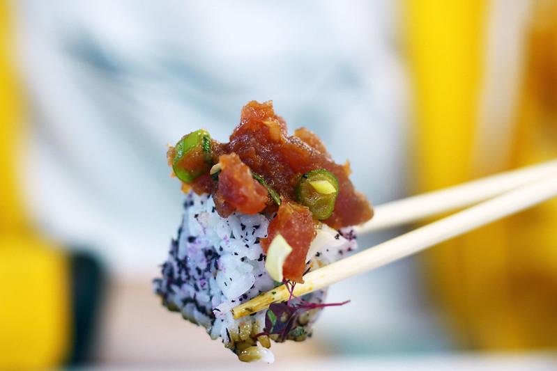 YO SUSHI Chopsticks