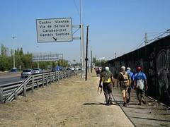 Marcha Vía Verde 025