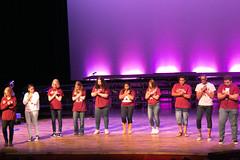 Alma College Homecoming 2017