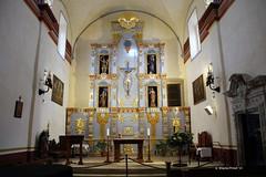 Mission San Jose Catholic Church