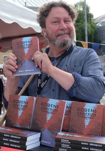 Daniel Söderqvist – Dödens väntrum