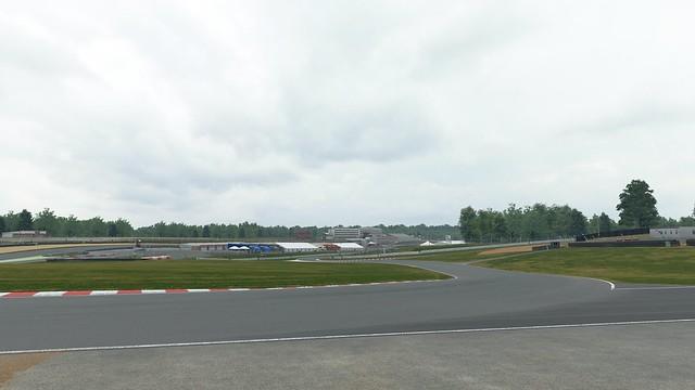 Gran Turismo Sport - Brandshatch Indy