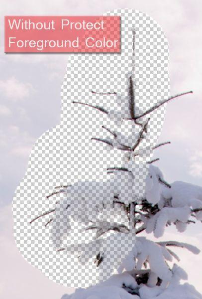 Hướng dẫn xóa nền đơn giản bằng Background Eraser trong Photoshop
