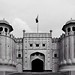 Lahore fort..