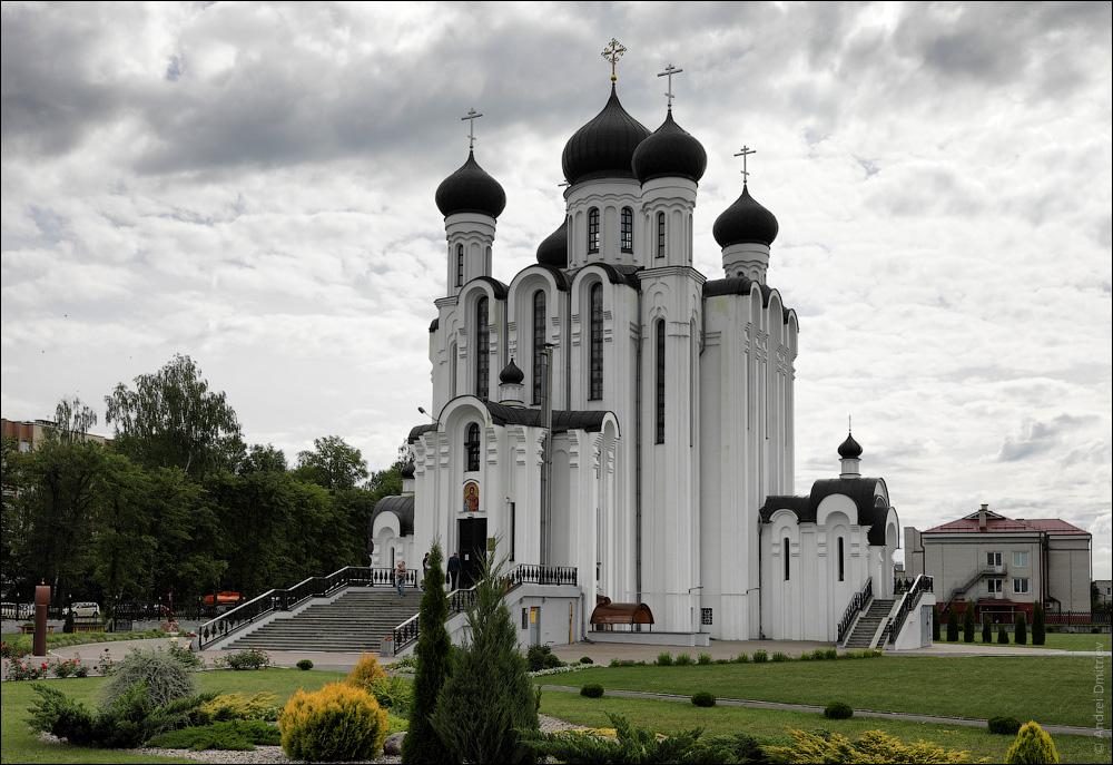 Церковь св. Александра Невского